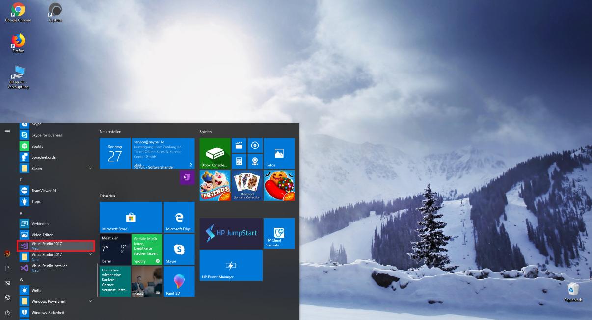 Visual-Studio-17-Schritt7