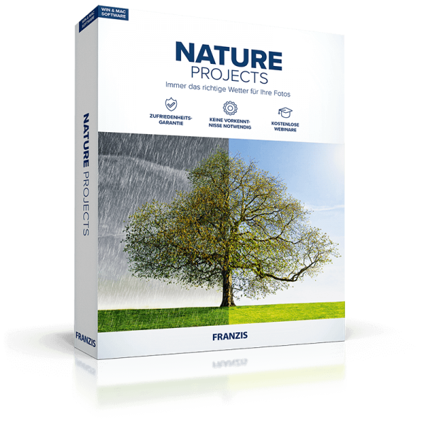 NATURE Projects - Windows