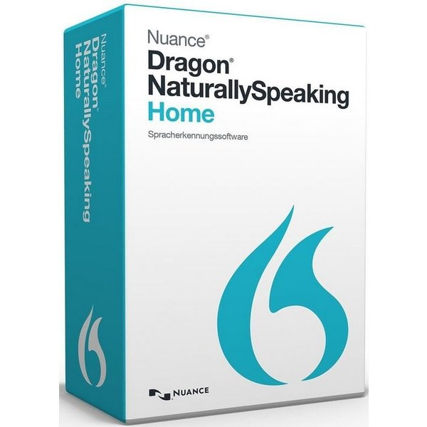 Nuance Dragon NaturallySpeaking 13 Home | Windows