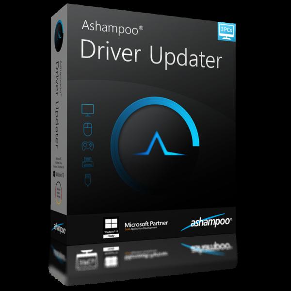 Ashampoo Driver Updater | Windows | Download